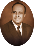Dr. Robert Elton Warner