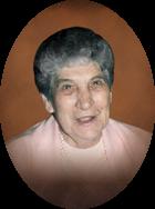 Dora Louise Arrigoni