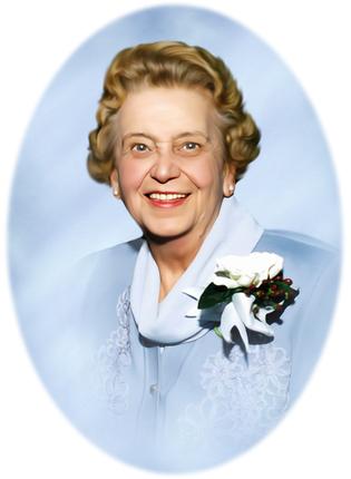 Theodora Burger Obituary - McMurray, Pennsylvania